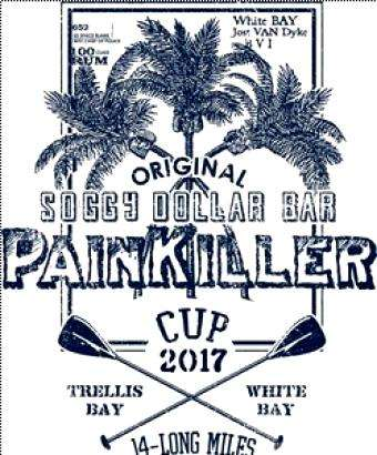 Painkiller Cup - Jan 21 (Caribbean, BVI)