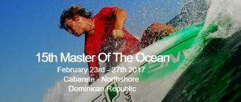 Masters of the Ocean - Feb 23-Feb 27 (DR)