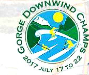 Gorge Downwind Champs - Jul 17-Jul 22 (US, OR)