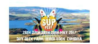 SUP Fest - May 26-May 29 (UK, England)