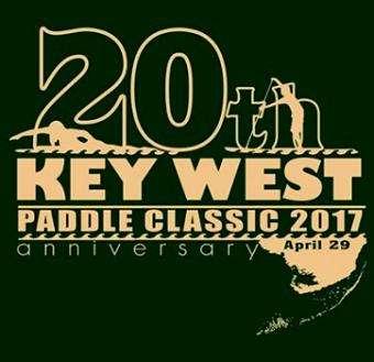 Key West Paddle CLassic - Apr 27-Apr 30 (US, FL)