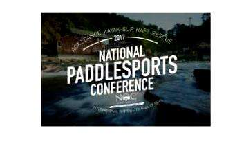 National Paddlesports Conference - Oct 18-Oct 22 (US, NC)