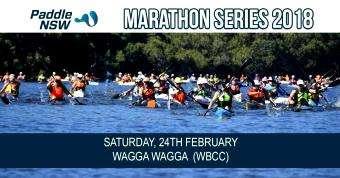 PNSW Marathon Series 2018 - Round 2 - Wagga Wagga - Feb 24 (Australia, NSW)