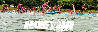 Hoe Toa NZ Paddle Championships - Orewa Beach - Mar 22-Mar 24 (New Zealand)