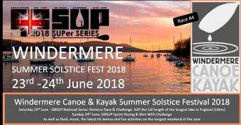 GBSUP Race 4 - WCK Windermere - Jun 22-Jun 23 (UK)
