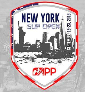 New York SUP Open - Sep 15-Sep 23 (US, NY)