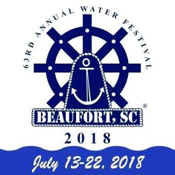 Beaufort Water Festival - Jul 13-Jul 22 (US, SC)