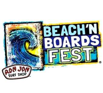 Beach 'N Boards Fest - Mar 14-Mar 17 (US, FL)