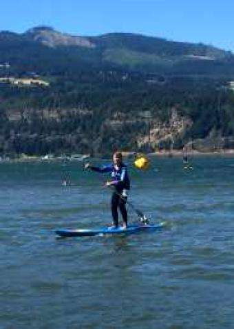 Elder SUP: Ride – Glide and Starboard Innovation: Again