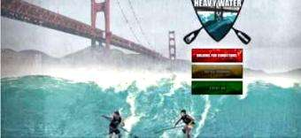 Waterman League: Extreme SUP sport Red Bull Heavy Water event holding period extended to October