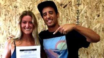TotalSUP: Get Your Freak On Infinity SUP Welcomes Shae Foudy to the Team