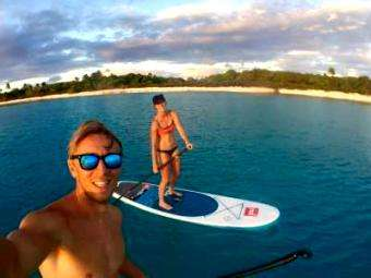 red paddle co: Inflatable SUP Love Meet Your Red Paddle Co Community