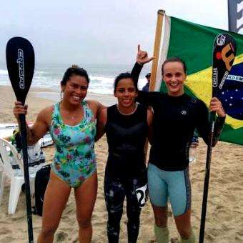 SIC Maui: Rocking  team SIC athletes at the 2017 Pan American Claro Games