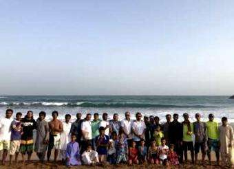 ISA: Iran Holds Historic First-Ever Surfing National Championships