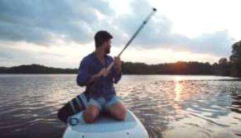 SUP World Mag: Stand Up Paddle Surfing at the Witterings