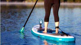 RAM Mounts: 4 Must-Have Stand Up Paddleboard Apps and How to Secure Your Phone on the Water