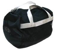 Beluga Nacelle Durable Polyester Cargo Mesh Bag