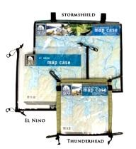 granite-gear Thunderhead Map Case