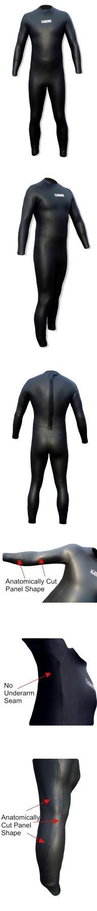 Lomo Triathlon Wetsuit