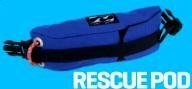 hydroscapes Rescue Pod 15.5M