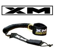 surfmore-xm 12 Power Clip Regular Coil SUP Leashes