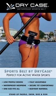 dry-case Sports-Belt