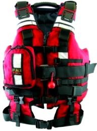 force6 Swift Water RescueTec PFD