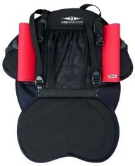 Bic-Sport Backrest De Luxe Fishing