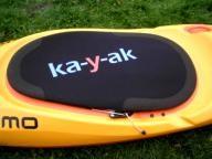 ka-y-ak C-deck