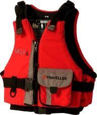 delta-sportswear Traveller