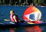 WindPaddle Scout Sail
