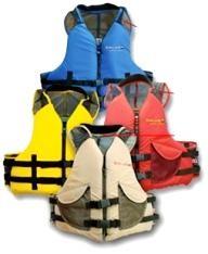 salus Comfort Fit Sports Vest
