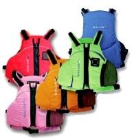 salus Eddy Paddle & Sports Vest