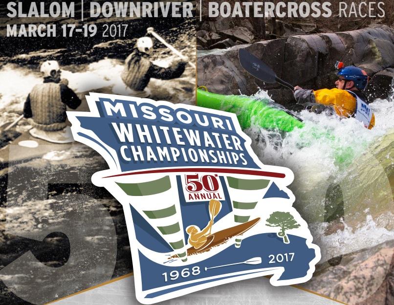 Missouri Whitewater Championships (MWC)