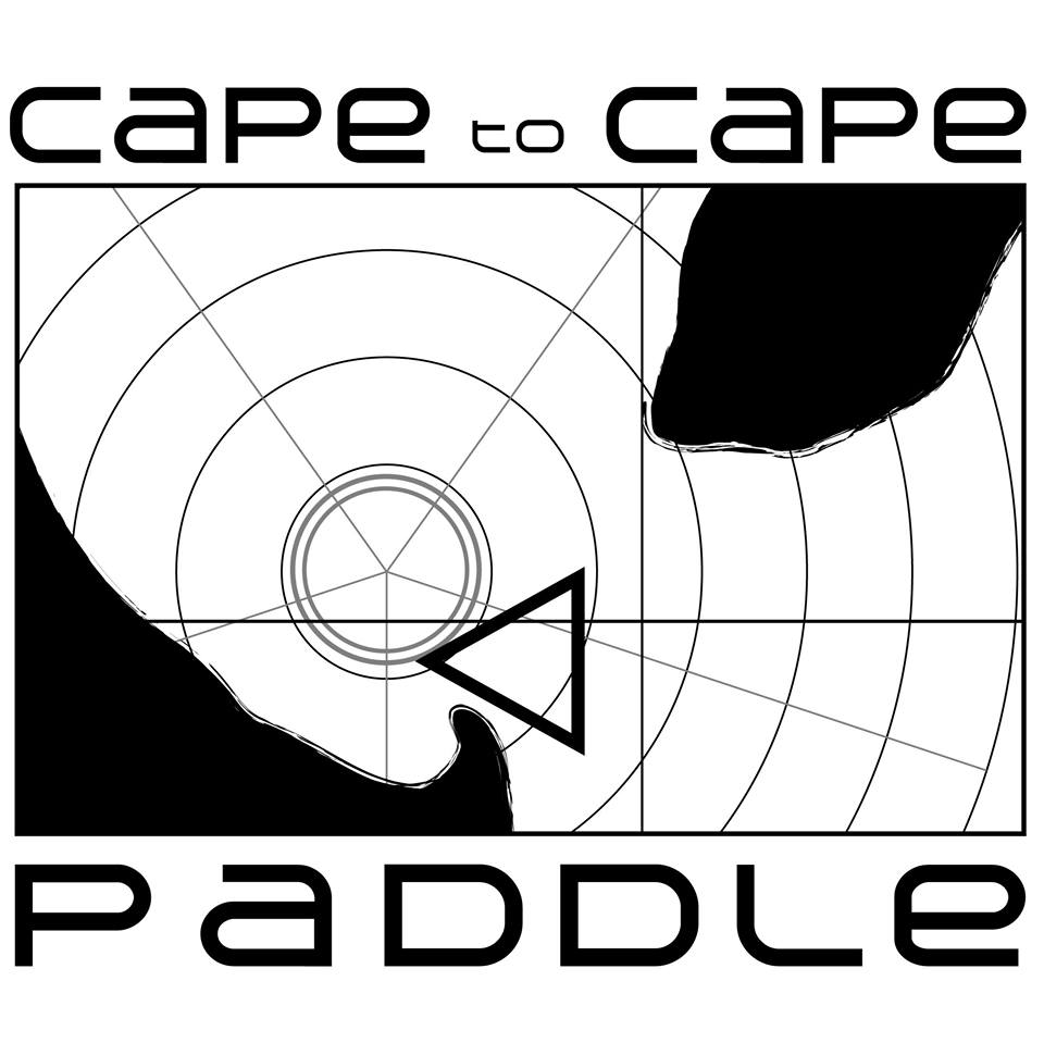 Cape to Cape Paddle