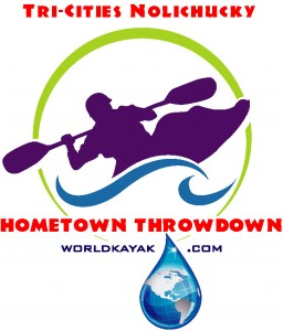 Nolichucky Hometown Throwdown Boatercross