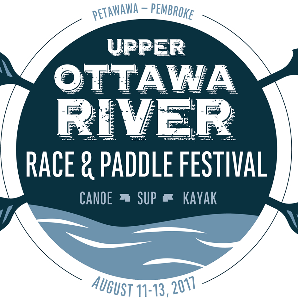 Upper Ottawa River Race and Paddle Festival
