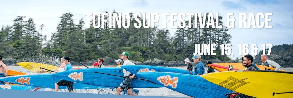 Tofino SUP Festival & Race