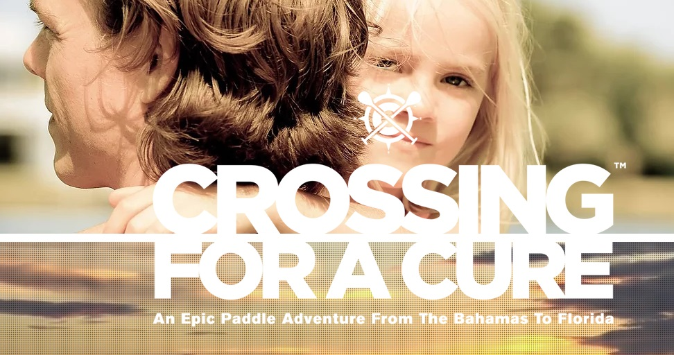 Crossing For A Cure