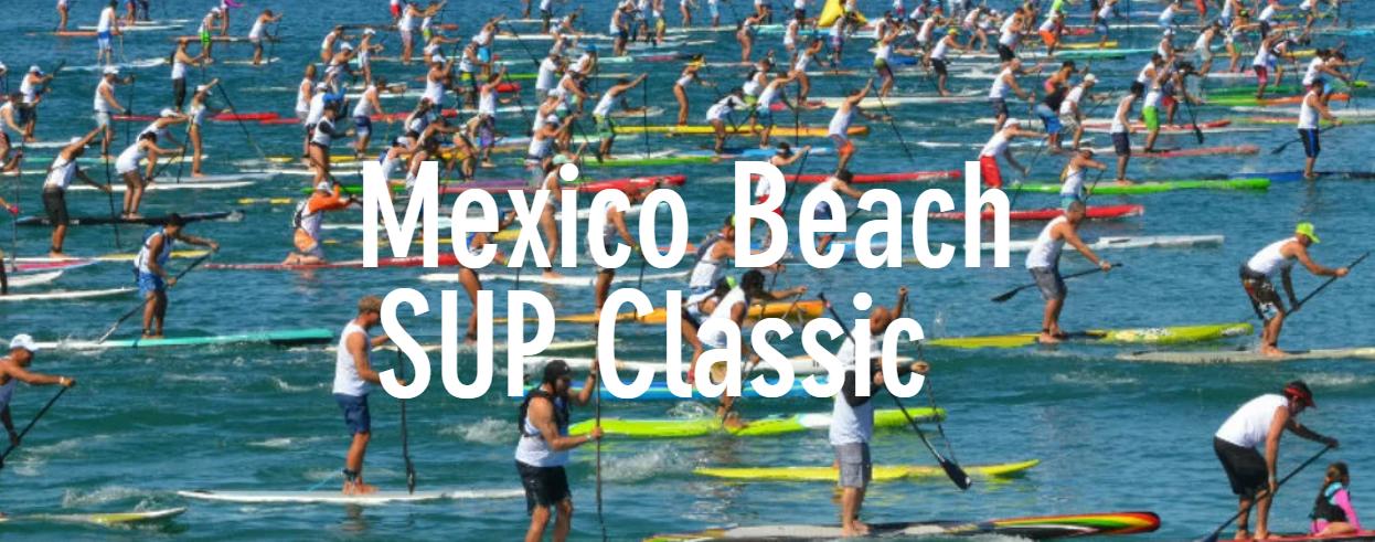 Mexico Beach SUP Classic
