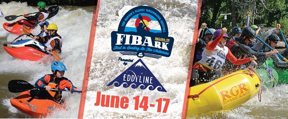 FIBArk Whitewater Festival
