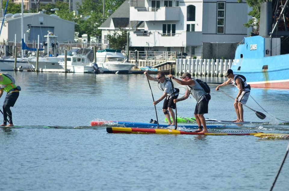 Sup AC Race Series #5