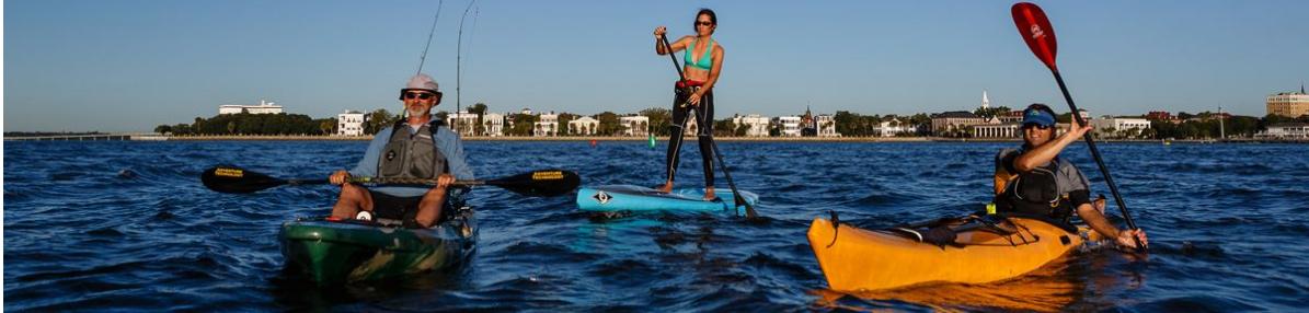 East Coast Paddlesports Symposium and Paddle Film Festival