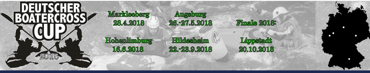 Boater Cross Cup #4 -  Hildesheim