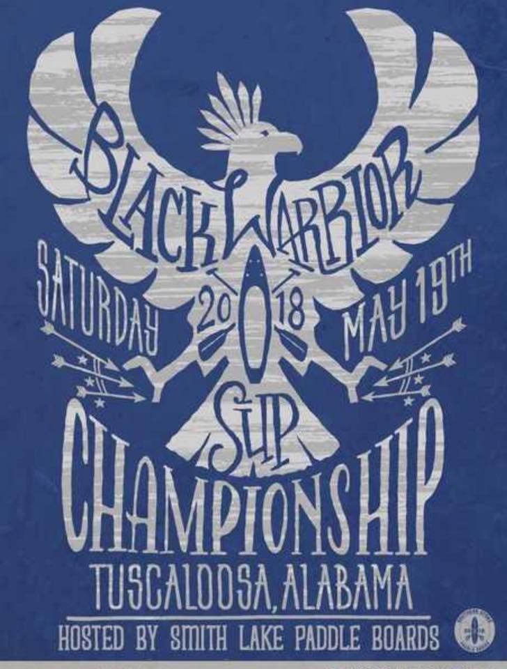 Black Warrior SUP Championship