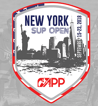 New York SUP Open