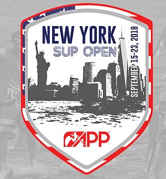 New York SUP Open
