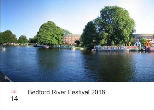 Bedford River Festival