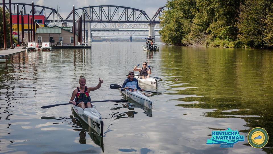 The Great Ohio River Odyssey