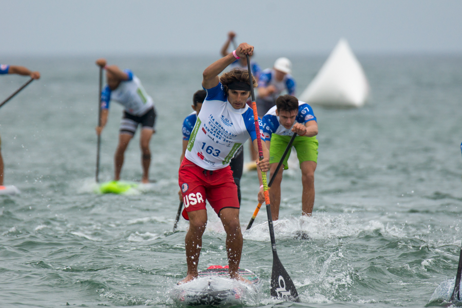 ISA World Standup Paddle (SUP) and Paddleboard Championship